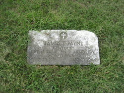 James T Payne