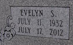 Evelyn S <I>Dorsey</I> Alexander