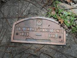 Albertha Hamilton