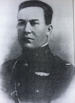 "Lieut Ervin David ""Molly"" Shaw"
