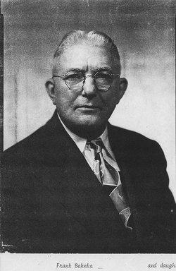 Frank Michael Behnke