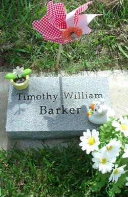 Timothy William Barker