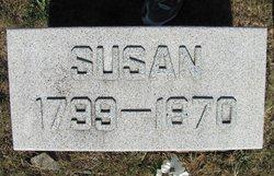 "Susannah ""Susan"" <I>McCune</I> Norton"