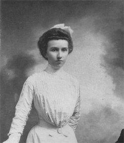 Mabel May <I>Seybold</I> Bentz