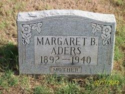 Margaret B. Aders