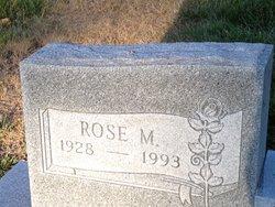 Rose Marie <I>Keller</I> Gatewood