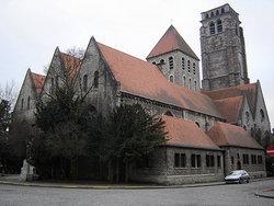 Saint-Brice Church