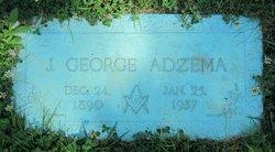 Joseph George Adzema