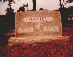 Edna <I>Rowland</I> Daniel