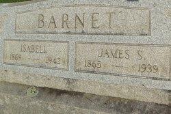 James S Barnet