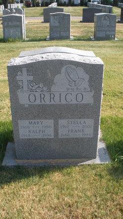 Frank Orrico