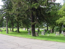 Saint Johns Lutheran Cemetery Old
