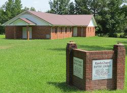 Rawls Chapel Cemetery