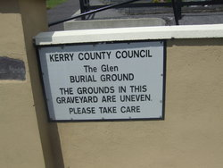 The Glen Burial Ground