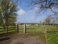 Croughton Cemetery