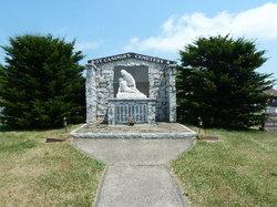 Saint Casimir Roman Catholic Cemetery