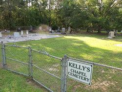 Kelly's Chapel Cemetery
