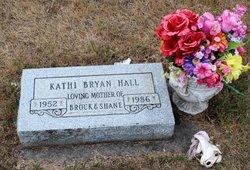 Kathryn Elizabeth <I>Bryan</I> Hall