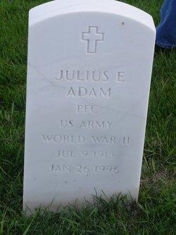 Julius Emil Adam