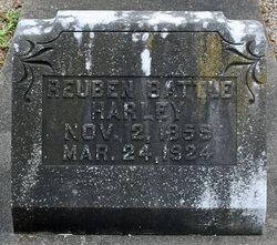 Reuben Battle Harley