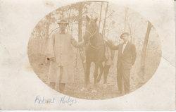 Robert Averette Hodges