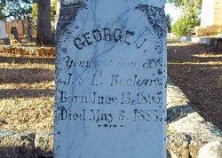 George J. Becker