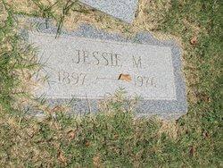 Jessie <I>McColl</I> Chote