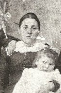 Eliza Ann <I>West</I> Roark