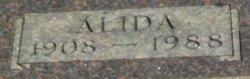 Mrs Alida <I>Van Bruggen</I> Nieuwendorp