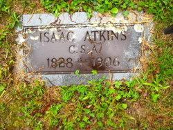 Pvt Isaac Adkins