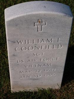 William L Coonfield