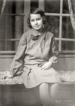 Lucille Marion <I>Chase</I> Bolser