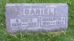 Gomer Scott Daniel