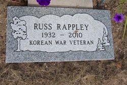 Russell Rappley