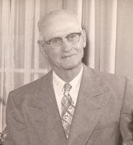 Roscoe Joseph Anderson