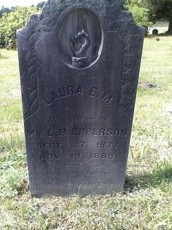 Laura Eva  Matilda Epperson