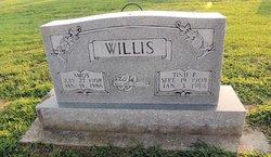 Amos Willis
