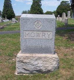 Charles C. Mowry