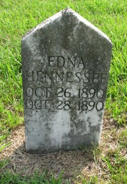 Edna Hennessee