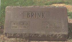Wilbur O Brink