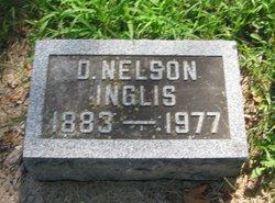 David Nelson Inglis