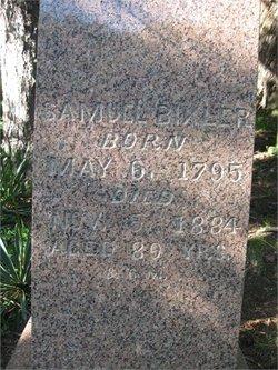 Samuel Bixler
