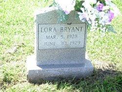 Lora Bryant