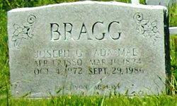 Ada Mae <I>Bennett</I> Bragg