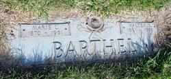 Walter R Barthel