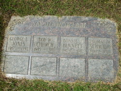 Bob W. Church