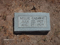 Nellie Gasaway