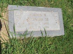 Elwood W Hubbard, Sr