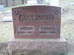 Howard Allison
