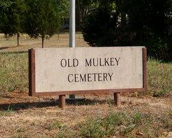 Old Mulkey Cemetery